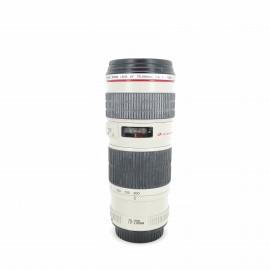 Objetivo Canon EF 70-200mm...
