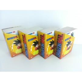 Colección Dragon Ball DVD (Edición Remasterizada y Restaurada) Select Vision MARCA de segunda mano
