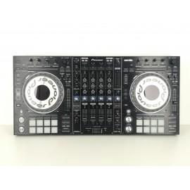 Controlador Profesional PIONEER DDJ-SZ de 4 Canales para Serato DJ Pro Negro DDJSZ con maleta de transporte de segunda mano