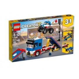 LEGO CREATOR : ESPECTACULO...