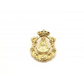 Medalla Virgen del Rocío 18...