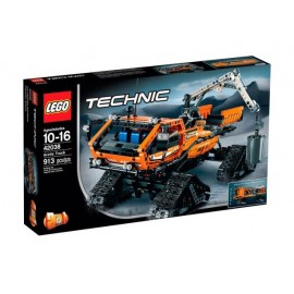 LEGO TECHNIC CAMION ARTICO...