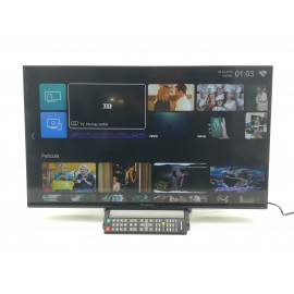 """Smart TV Led 32"""" HD Android..."""