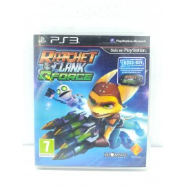 Juego PS3 Ratchet & Clank:...