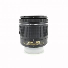 Objetivo Nikon Nikkor AF-P...