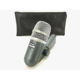Micrófono Dinámico SHURE...