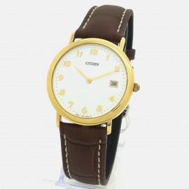 Reloj de oro CITIZEN Cuarzo...