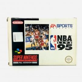 Juego NBA LIVE 95 NINTENDO...