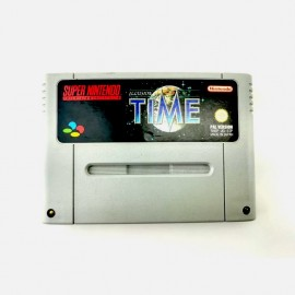 JUEGO ILLUSION OF TIME...