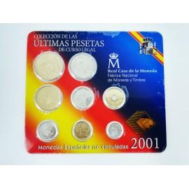 Monedas Españolas no...