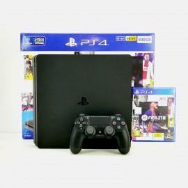 Consola Playstation PS4...
