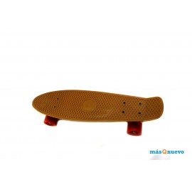 MINI SKATEBOARD FISH