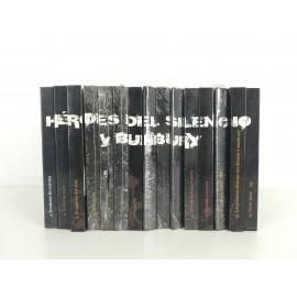 Colección Completa de 15 CD...
