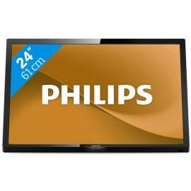 """TV LED 24"""" Philips..."""