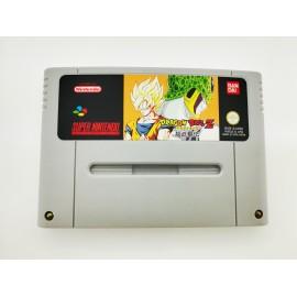 Juego Super Nintendo Dragon...