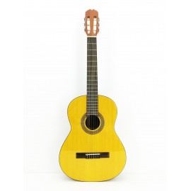 Guitarra Classica Sin Marca...