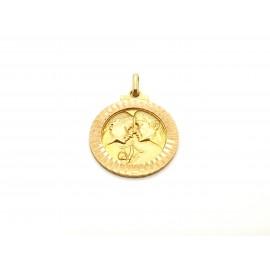 """Medalla de Oro Cúpido """"Hoy..."""