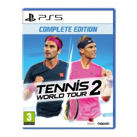 Juego PS5 Tennis World Tour...