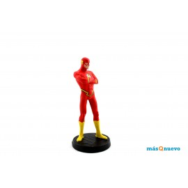FIGURA FLASH PLOMO