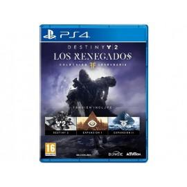 PS4 DESTINY 2 LOS RENEGADOS...