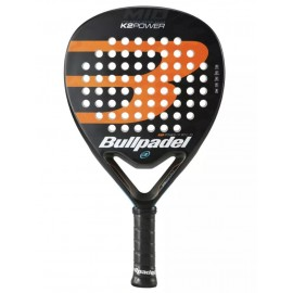 PALA BULLPADEL M10 K2 POWER