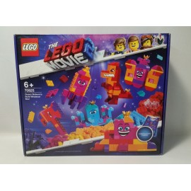 LEGO THE LEGO MOVIE 2 70825