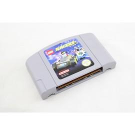 NINTENDO N64 LEGO RACERS