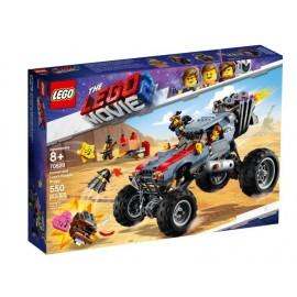 THE LEGO MOVIE2 70829