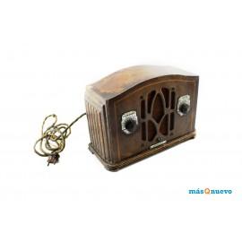RADIO VINTAGE CROSLEY 182