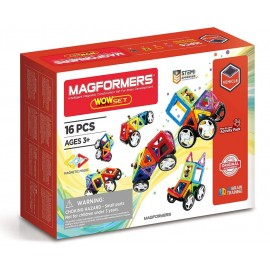 MAGFORMERS 707004 28 EN 1...