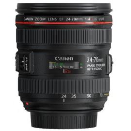 OBJETIVO CANON EF 24-70mm...