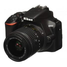NIKON D3500 AF-P + OBJETIVO...