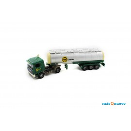 CAMION TEKNO VOLVO F10 NWM...