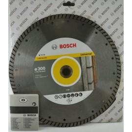 DISCO DE CORTE BOSCH 300MM...