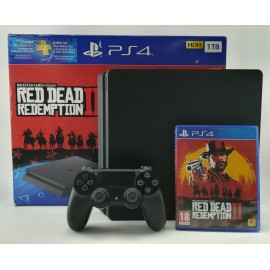 CONSOLA PS4 SLIM 1TB PACK...