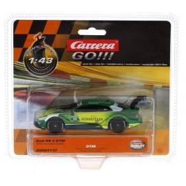 CARRERA GO! AUDI RS5 DTM...