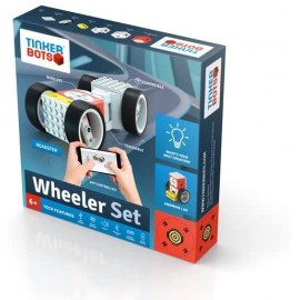 TINKERBOTS WHEELER SET
