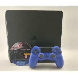 CONSOLA PS4 1TB SLIM + MD...