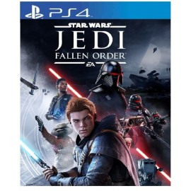 PS4 JEDI FALLEN ORDER