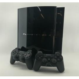 CONSOLA PS3 500GB...