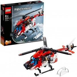 copy of LEGO TECHNIC 42092