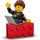 Lego y figuras montables